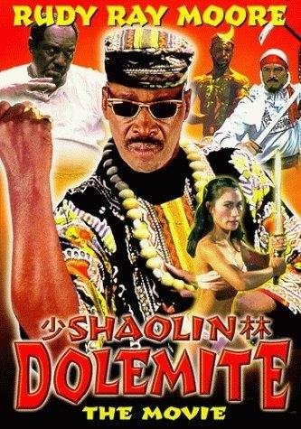 Shaolin Dolemite (1999) starring Rudy Ray Moore on DVD on DVD