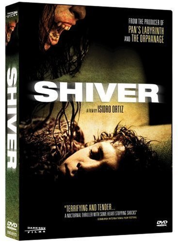 Shiver (2008) with English Subtitles on DVD on DVD