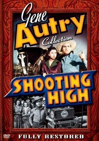 Shooting High (1940) starring Jane Withers on DVD on DVD