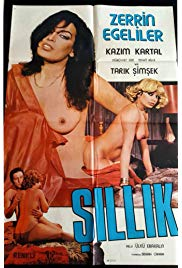 Sillik (1979) with English Subtitles on DVD on DVD