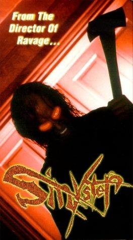 Sinistre (1996) starring Steve Kelley on DVD