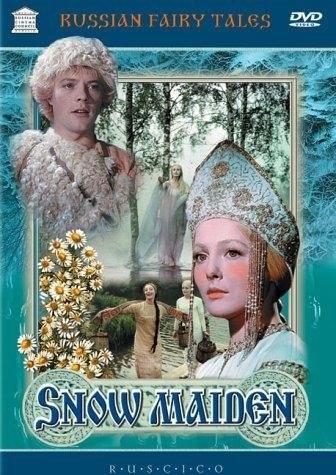 Snegurochka (1969) with English Subtitles on DVD on DVD