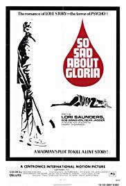 So Sad About Gloria (1975) starring Lori Saunders on DVD on DVD
