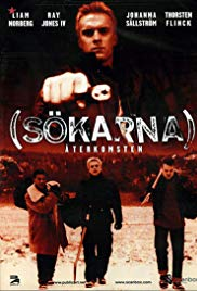 (Sökarna) Återkomsten (2006) with English Subtitles on DVD on DVD