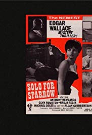Solo for Sparrow (1962) starring Anthony Newlands on DVD on DVD