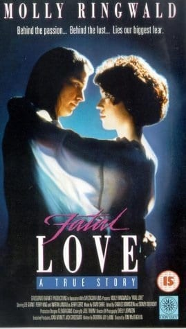 Something to Live for: The Alison Gertz Story (1992) starring Molly Ringwald on DVD on DVD