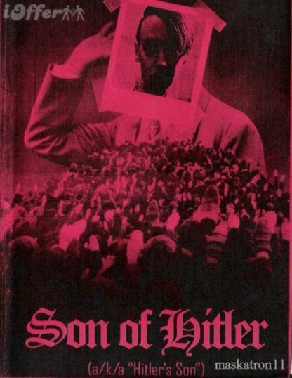 Son of Hitler (1979) starring Bud Cort on DVD on DVD