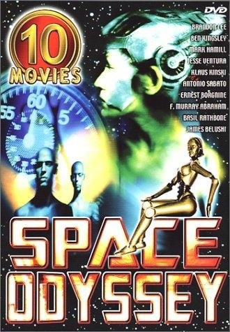 Star Odyssey (1979) with English Subtitles on DVD on DVD
