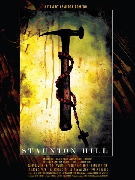 Staunton Hill (2009) starring Kathy Lamkin on DVD