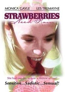 Strawberries Need Rain (1970) starring Les Tremayne on DVD on DVD