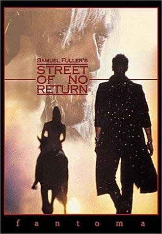 Street of No Return (1989) starring Keith Carradine on DVD on DVD