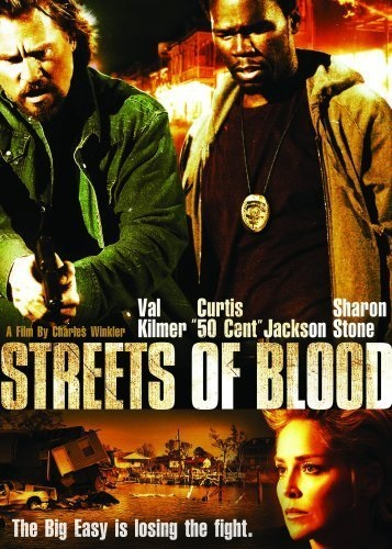 Streets of Blood (2009) with English Subtitles on DVD on DVD