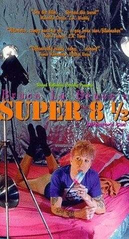 Super 8½ (1994) starring Bruce La Bruce on DVD on DVD