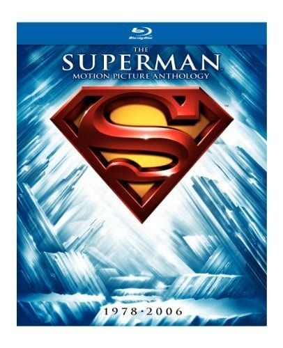 Superman and the Mole-Men (1951) starring George Reeves on DVD on DVD