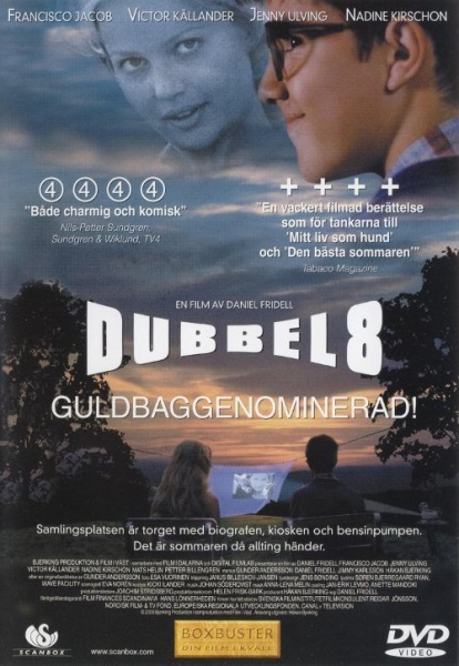 Swedish Beauty (2000) with English Subtitles on DVD on DVD