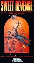Sweet Revenge (1987) starring Nancy Allen on DVD