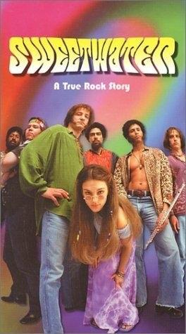 Sweetwater (1999) starring Amy Jo Johnson on DVD on DVD