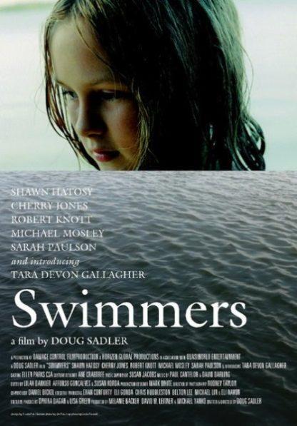Swimmers (2005) starring Tara Devon Gallagher on DVD on DVD