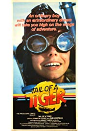 Tale of a Tiger (1984) starring Grant Navin on DVD on DVD