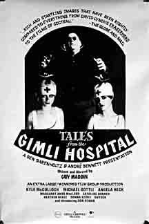 Tales from the Gimli Hospital (1988) with English Subtitles on DVD on DVD