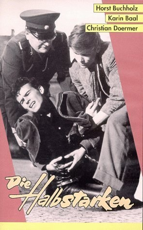 Teenage Wolfpack (1956) with English Subtitles on DVD on DVD