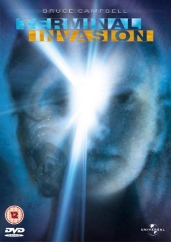 Terminal Invasion (2002) starring Bruce Campbell on DVD on DVD