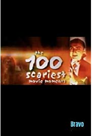 The 100 Scariest Movie Moments (2004–) starring Keiko Agena on DVD on DVD
