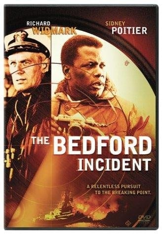The Bedford Incident (1965) with English Subtitles on DVD on DVD