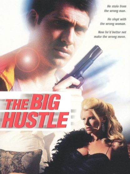 The Big Hustle (1999) starring Stephen Francis on DVD on DVD