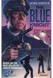 The Blue Knight (1975–1976) starring George Kennedy on DVD on DVD