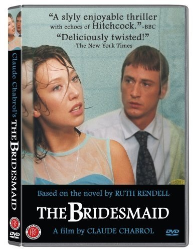 The Bridesmaid (2004) with English Subtitles on DVD on DVD