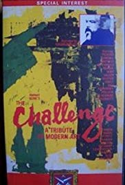 The Challenge... A Tribute to Modern Art (1975) starring Pierre Schneider on DVD on DVD