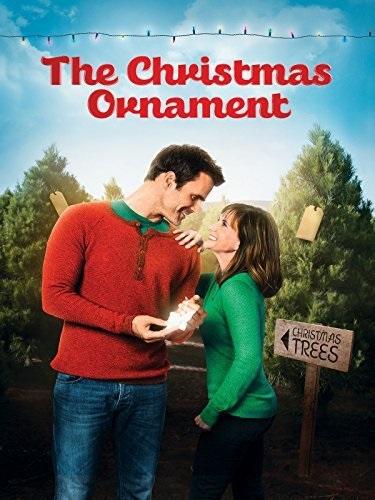 The Christmas Ornament (2013) starring Kellie Martin on DVD on DVD