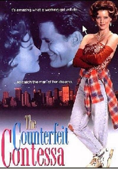 The Counterfeit Contessa (1994) starring Téa Leoni on DVD on DVD