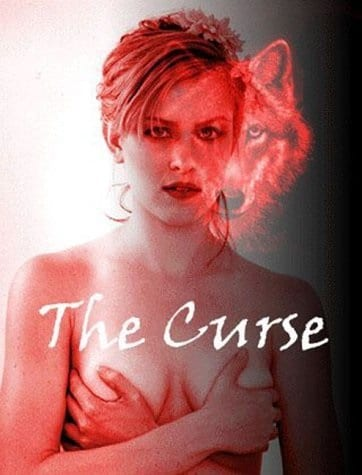 The Curse (1999) starring Amy Laughlin on DVD on DVD