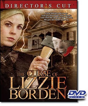 The Curse of Lizzie Borden (2006) starring Randal Malone on DVD on DVD