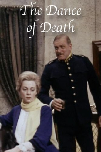 The Dance of Death (1969) starring Laurence Olivier on DVD on DVD