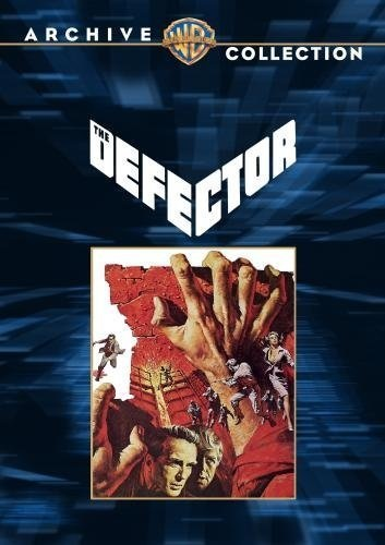 The Defector (1966) with English Subtitles on DVD