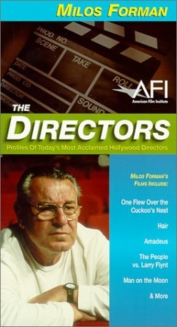 The Directors (1997–) starring Harrison Ford on DVD on DVD