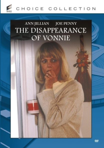 The Disappearance of Vonnie (1994) starring Ann Jillian on DVD on DVD