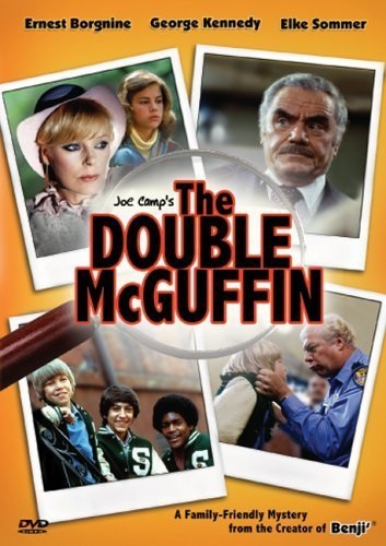 The Double McGuffin (1979) starring Dion Pride on DVD on DVD