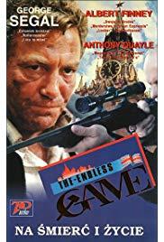 The Endless Game (1989) starring Albert Finney on DVD on DVD