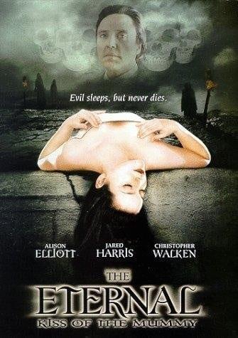 The Eternal (1998) starring Rachel O'Rourke on DVD on DVD