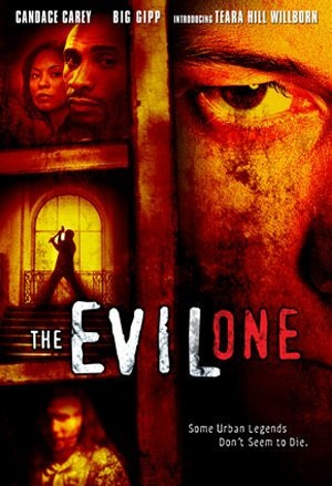 The Evil One (2005) starring Saadiqa Kamille on DVD on DVD