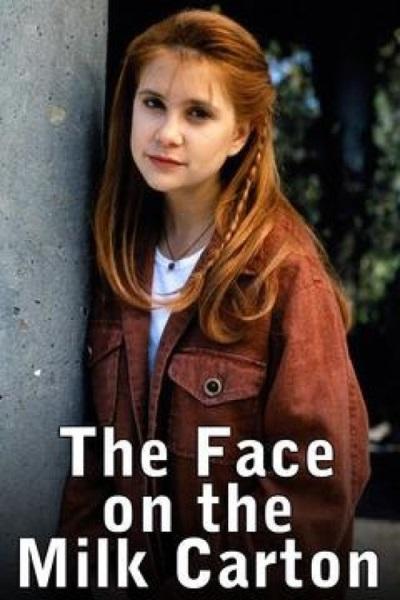 The Face on the Milk Carton (1995) starring Kellie Martin on DVD on DVD