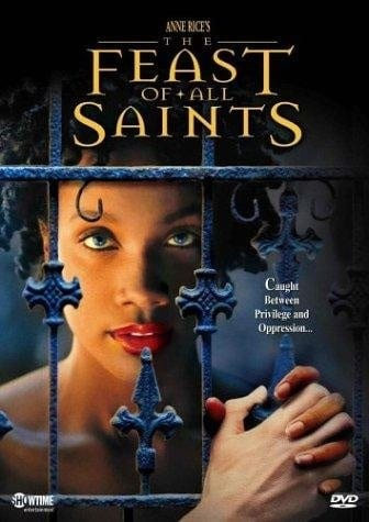 The Feast of All Saints (2001) starring Robert Ri'chard on DVD on DVD