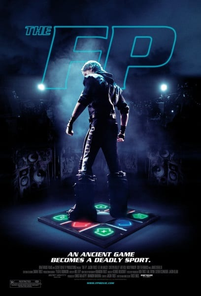 The FP (2011) starring Jason Trost on DVD on DVD