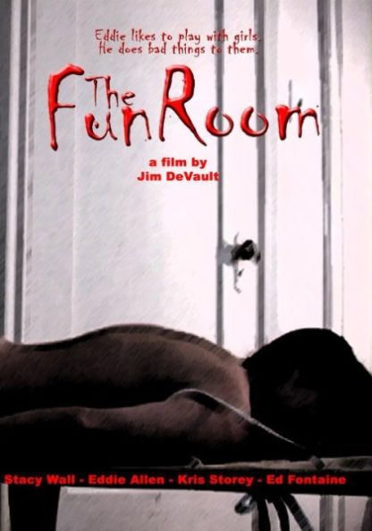 The Fun Room (2010) starring Stacy Wall on DVD on DVD