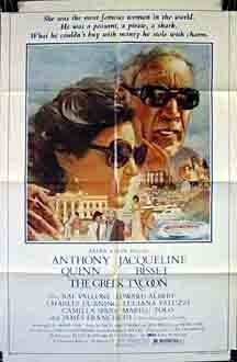 The Greek Tycoon (1978) with English Subtitles on DVD on DVD