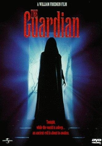 The Guardian (1990) starring Jenny Seagrove on DVD on DVD